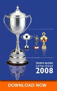 Trophy Buyers Catalogue 2008